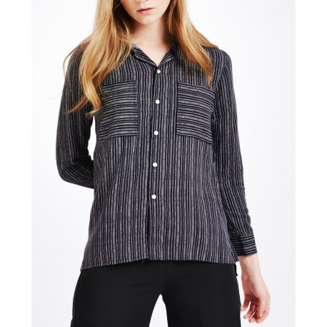SUMA SHIRT (BLACK)