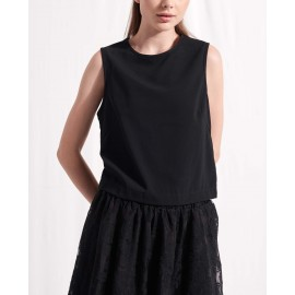 NAOMY TOP (BLACK)
