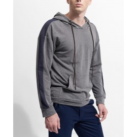 BALDWIN SWEATSHIRT (DARK GREY)