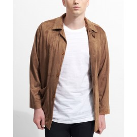 HARUKO JACKET (BROWN)