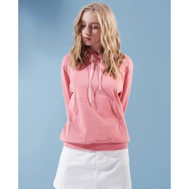 ZOE SWEATSHIRT (PEACH)