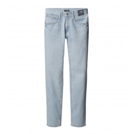 MEN LIGHT SLIM FIT JEANS