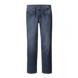 MEN MEDIUM REGULAR FIT JEANS