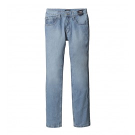 MEN LIGHT REGULAR FIT JEANS